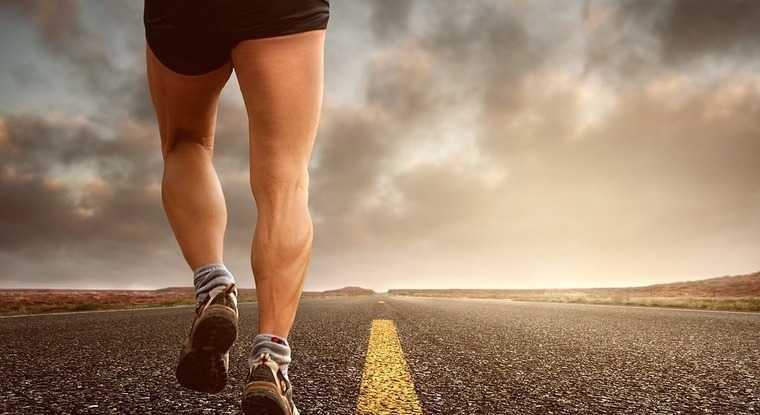 Ashwagandha boost endurance