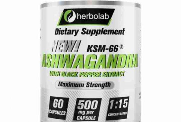 ashwagandha ksm-66