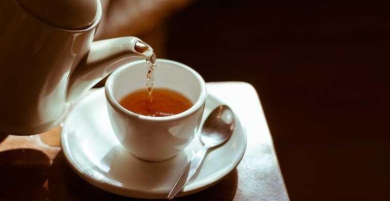 ashwagandha tea